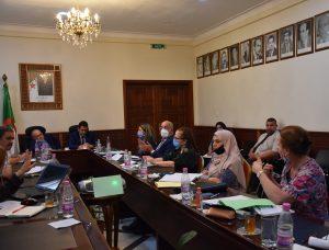 Audience_DG_Agence_algerienne_cooperation_internationale_27_08_2020_03